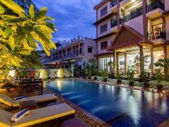 Desire Park Boutique Hotel | Cambodia Hotels