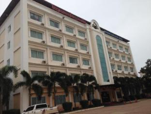 達薩萬度假溫泉酒店