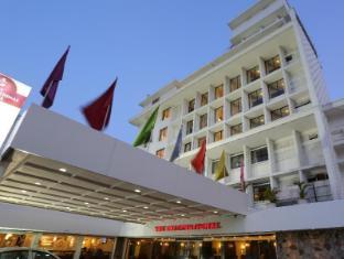 The International Hotel
