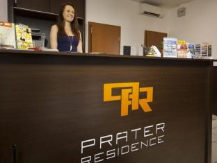 Prater Residence Budapest Boedapest - Receptie