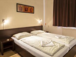 Prater Residence Budapest Boedapest - Hotel interieur