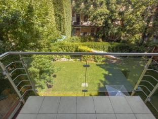 Prater Residence Budapest Boedapest - Balkon/Terras