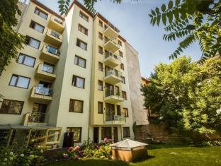 Prater Residence Budapest Boedapest - Hotel exterieur