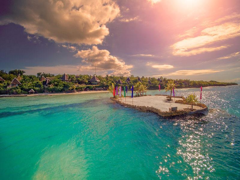 Panglao Island Nature Resort and Spa0