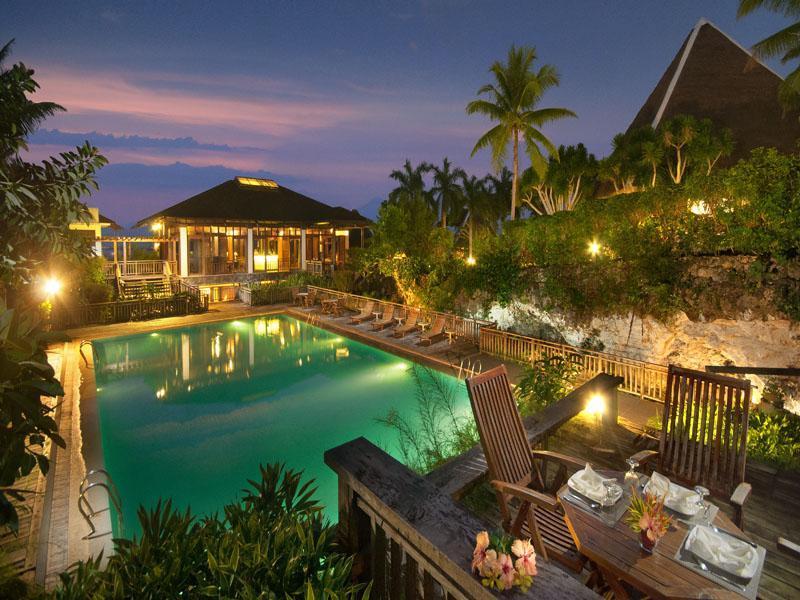 Panglao Island Nature Resort and Spa29