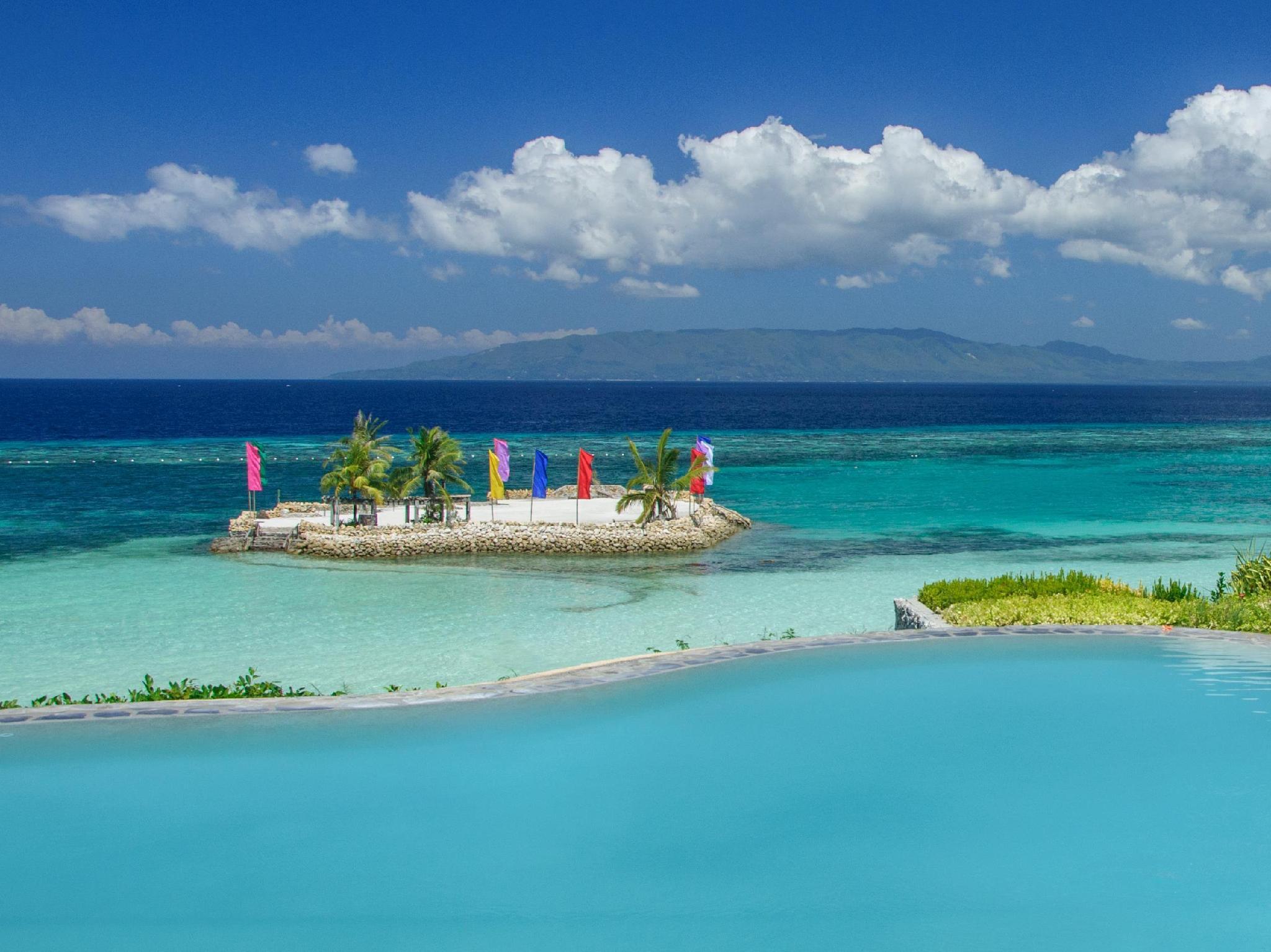 Panglao Island Nature Resort and Spa1