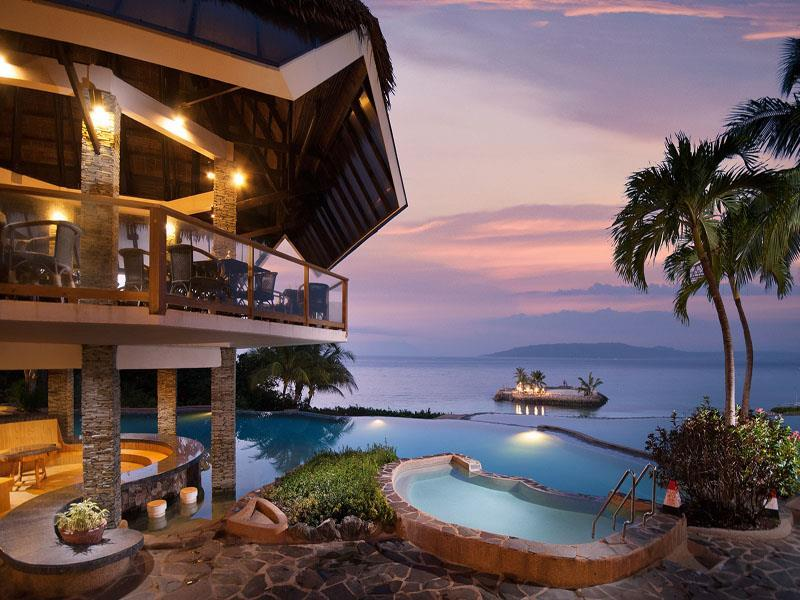Panglao Island Nature Resort and Spa32