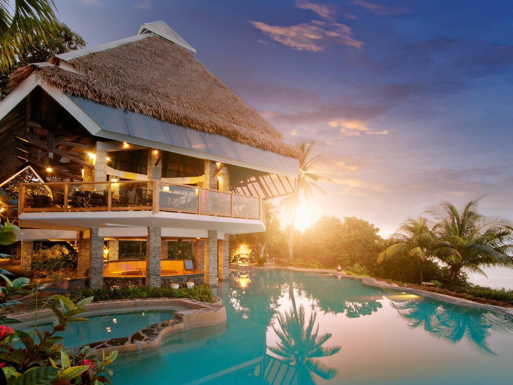 Panglao Island Nature Resort and Spa2