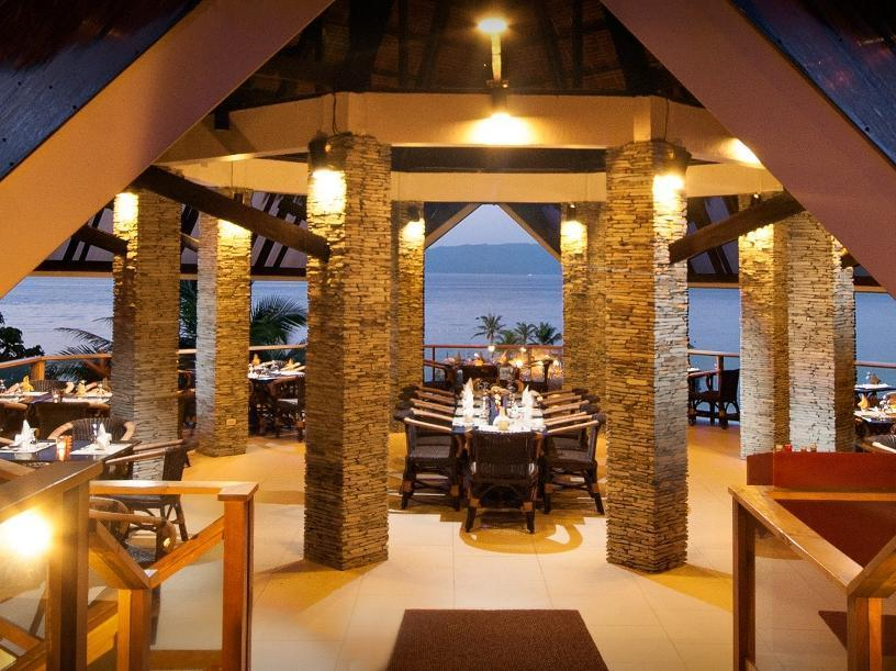 Panglao Island Nature Resort and Spa33