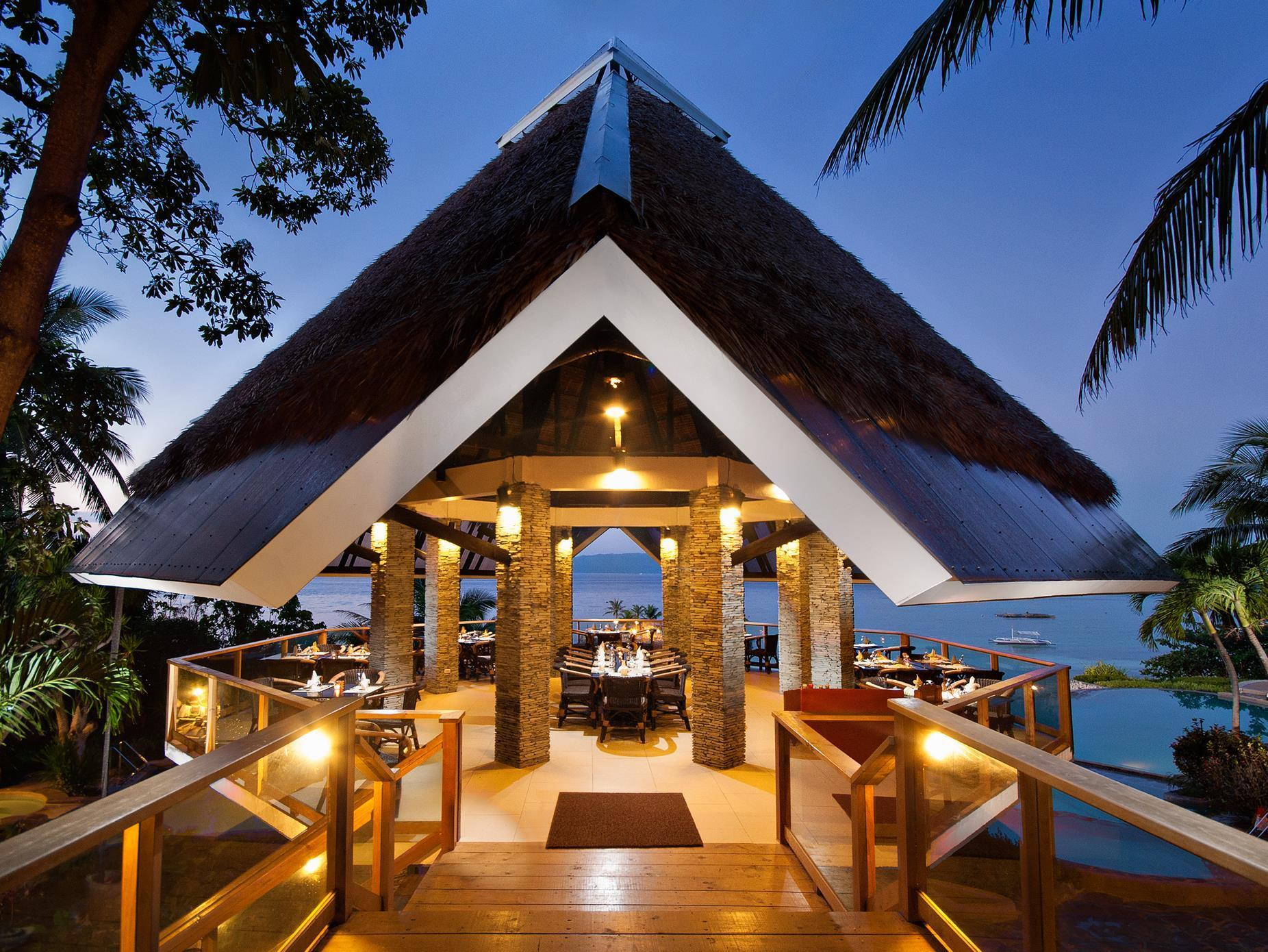 Panglao Island Nature Resort and Spa3