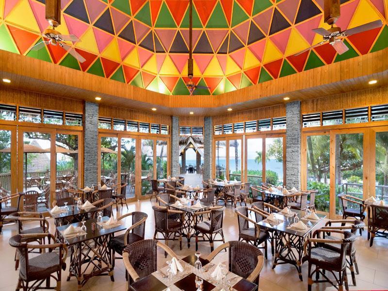Panglao Island Nature Resort and Spa35