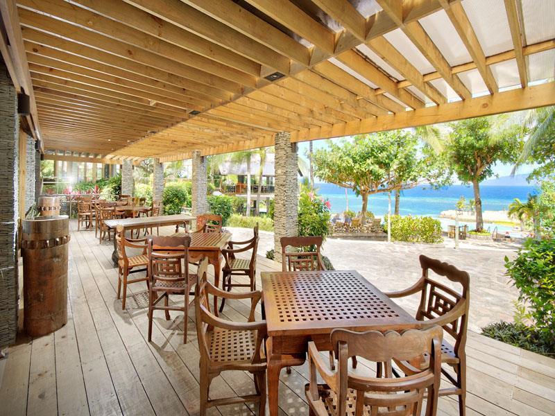 Panglao Island Nature Resort and Spa36