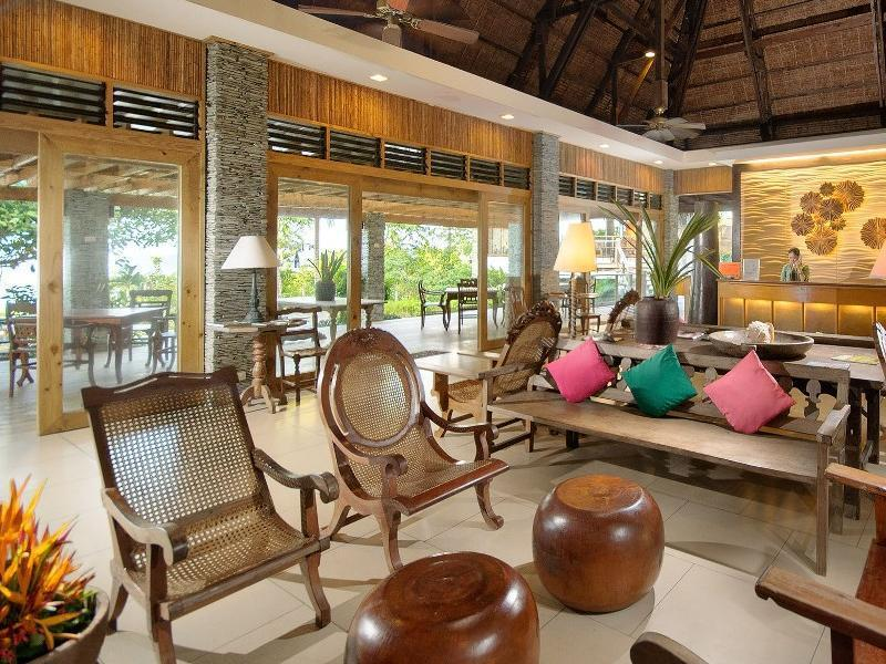 Panglao Island Nature Resort and Spa37