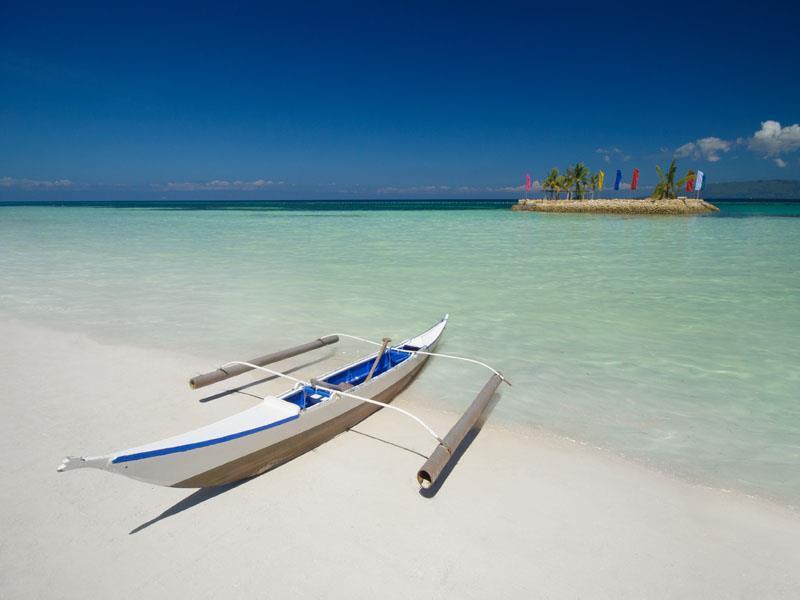 Panglao Island Nature Resort and Spa38