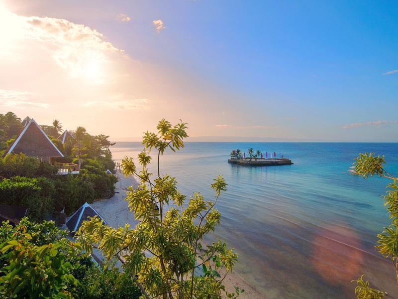 Panglao Island Nature Resort and Spa39
