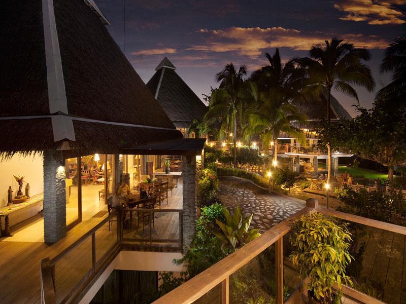 Panglao Island Nature Resort and Spa40