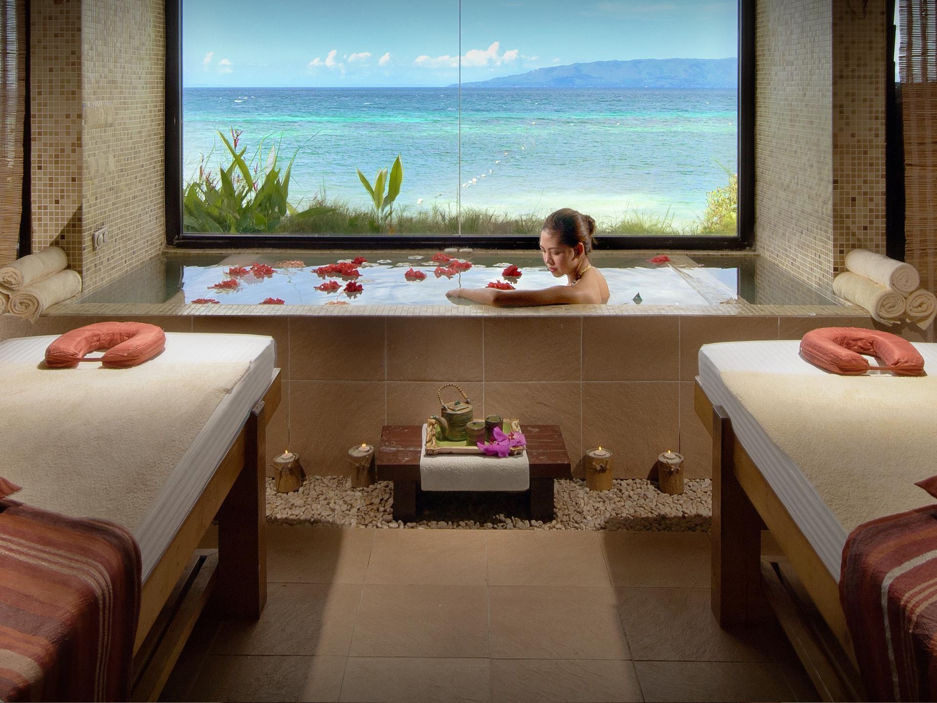 Panglao Island Nature Resort and Spa5
