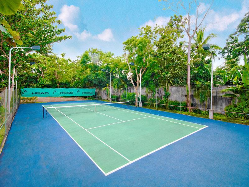 Panglao Island Nature Resort and Spa45