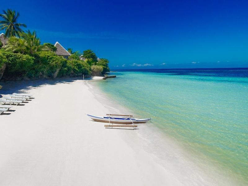 Panglao Island Nature Resort and Spa46