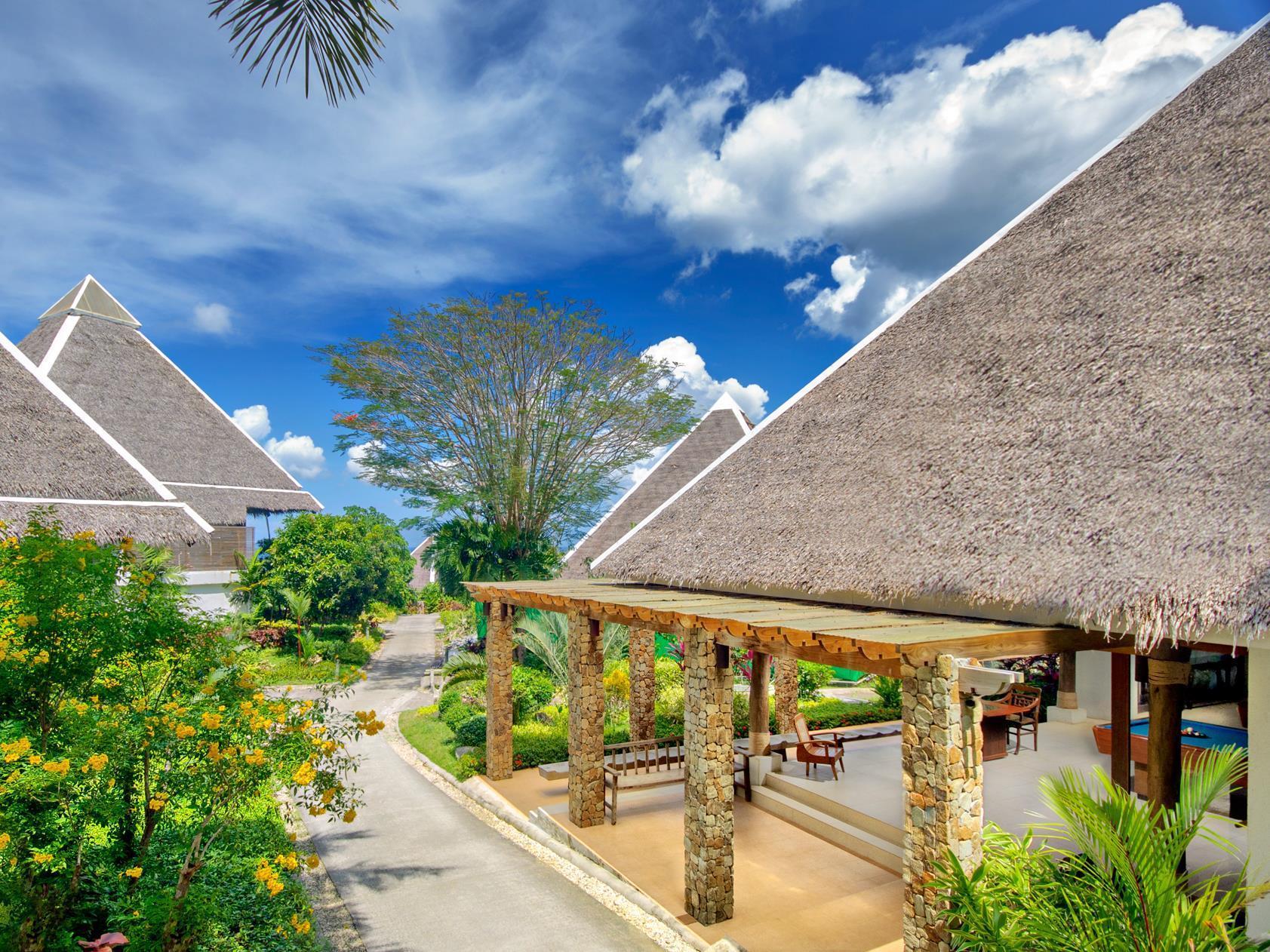 Panglao Island Nature Resort and Spa6