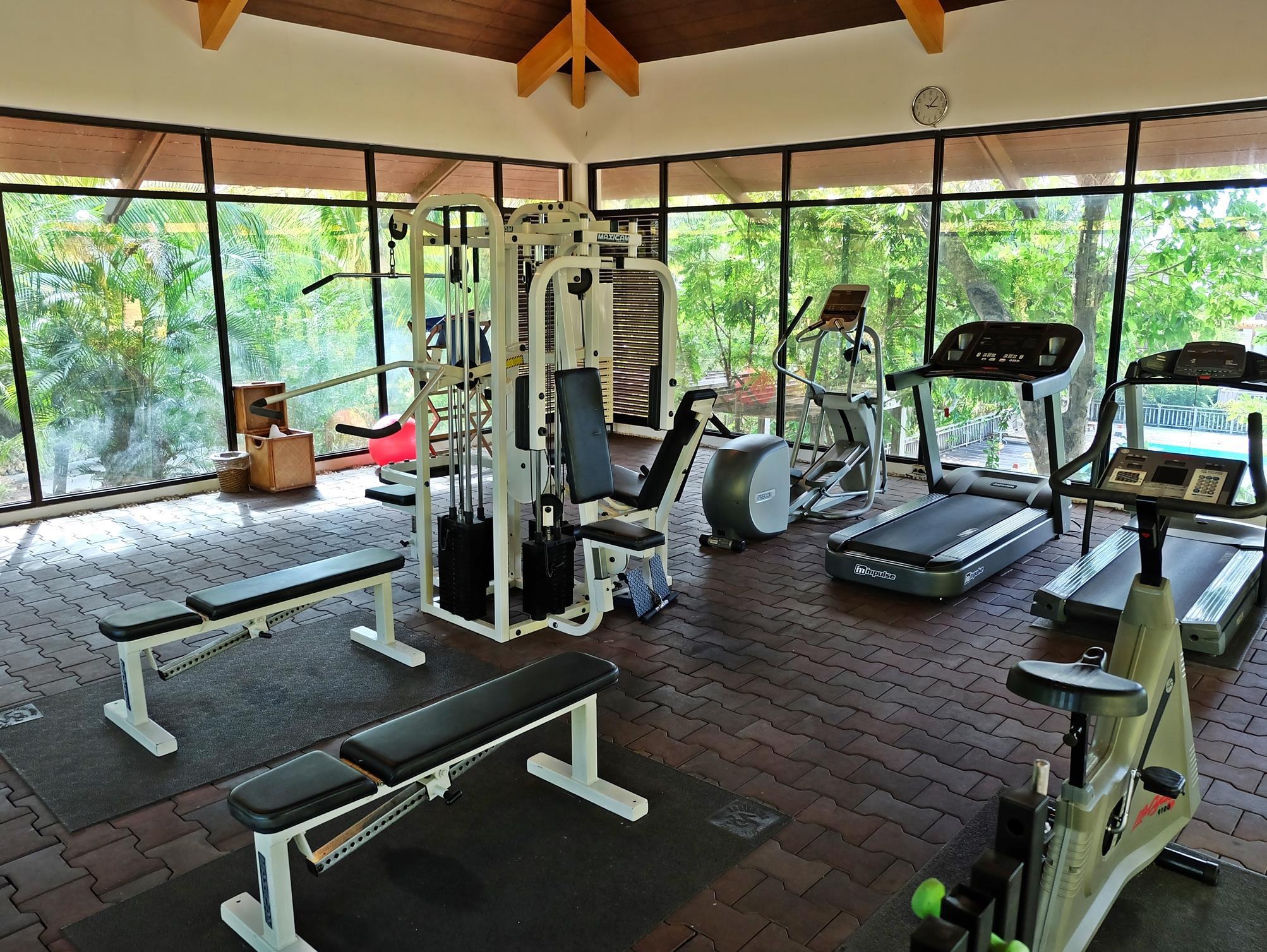 Panglao Island Nature Resort and Spa25