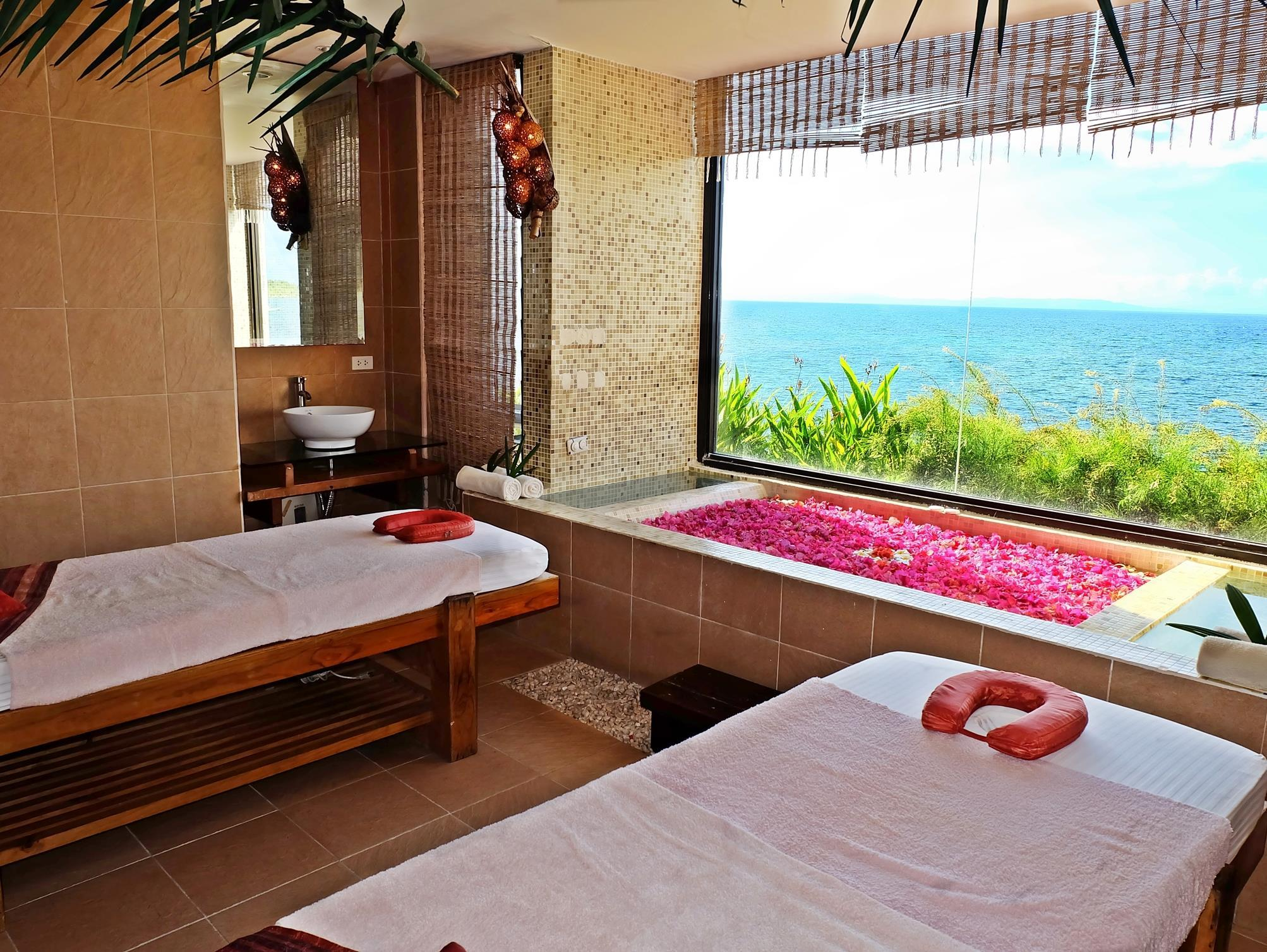 Panglao Island Nature Resort and Spa28