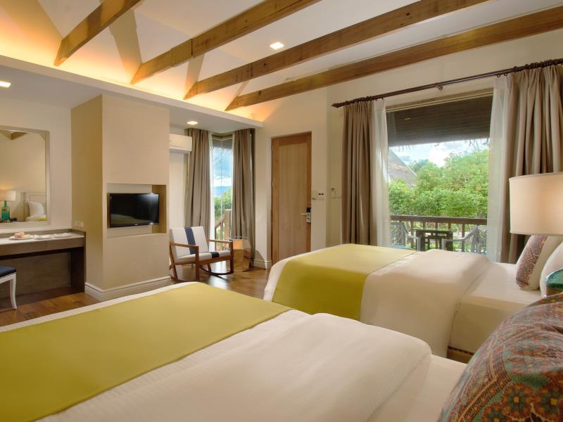 Panglao Island Nature Resort and Spa48