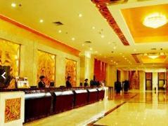 Xingwei Yifeng Airport Hotel | Hotel in Shenzhen