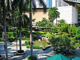 Q Residence Manila - Surroundings - Greenbelt
