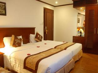 May De Ville Legend Hotel Hanoi - Superior Twin Room