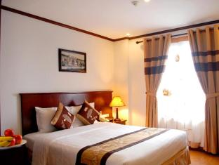May De Ville Legend Hotel Hanoi - Superior Double Room