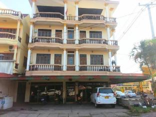 Souvanna 2 Hotel Vientiane - Exterior