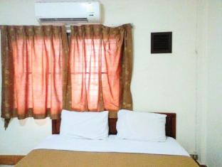 Souvanna 2 Hotel Vientiane - Standard Double