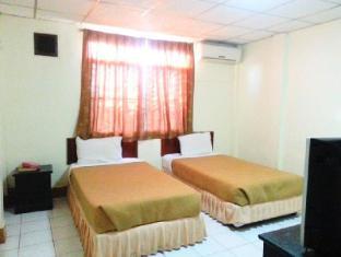 Souvanna 2 Hotel Vientiane - Standard Twin