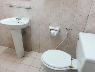Souvanna 2 Hotel Vientiane - Bathroom
