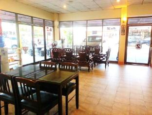 Souvanna 2 Hotel Vientiane - Lobby