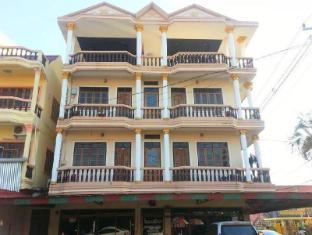 Souvanna 2 Hotel Vientiane - Hotel Building