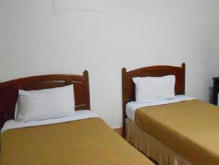 Souvanna 2 Hotel Vientiane - Interior