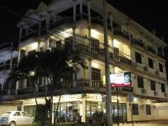 Souvanna 2 Hotel | Laos Budget Hotels