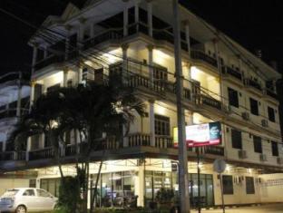 소우바나 2 호텔