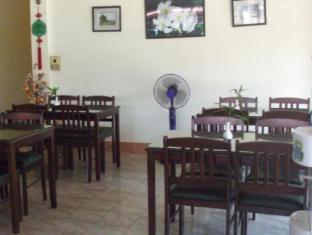 Souvanna 2 Hotel Vientiane - Restaurant