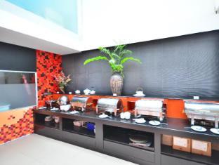 H-Residence Bangkok - Buffet