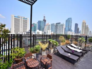 H-Residence Bangkok - Surroundings