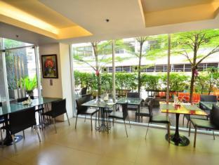 H-Residence Bangkok - Breakfast