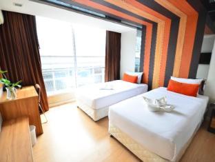 H-Residence Bangkok - Guest Room