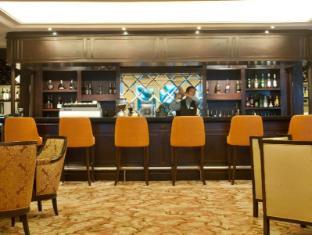 Vinpearl Danang Resort and Villas Da Nang - Writers Bar