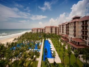Vinpearl Danang Resort and Villas Da Nang - Floor Plans