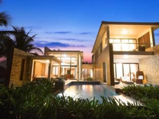 Vinpearl Danang Resort and Villas Da Nang - Villa exterior