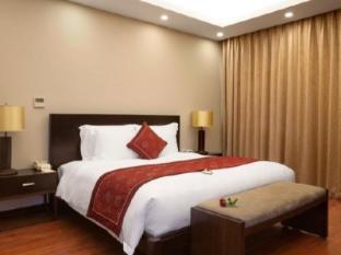 Vinpearl Danang Resort and Villas Da Nang - Villa Bedroom