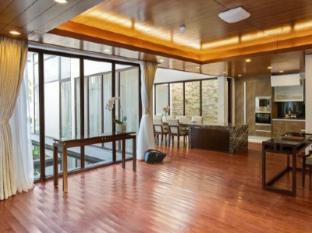 Vinpearl Danang Resort and Villas Da Nang - Villa Living room